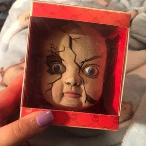 Horror Block Baby Head Exclusive